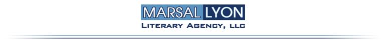 Marsal Lyon Literary Agency