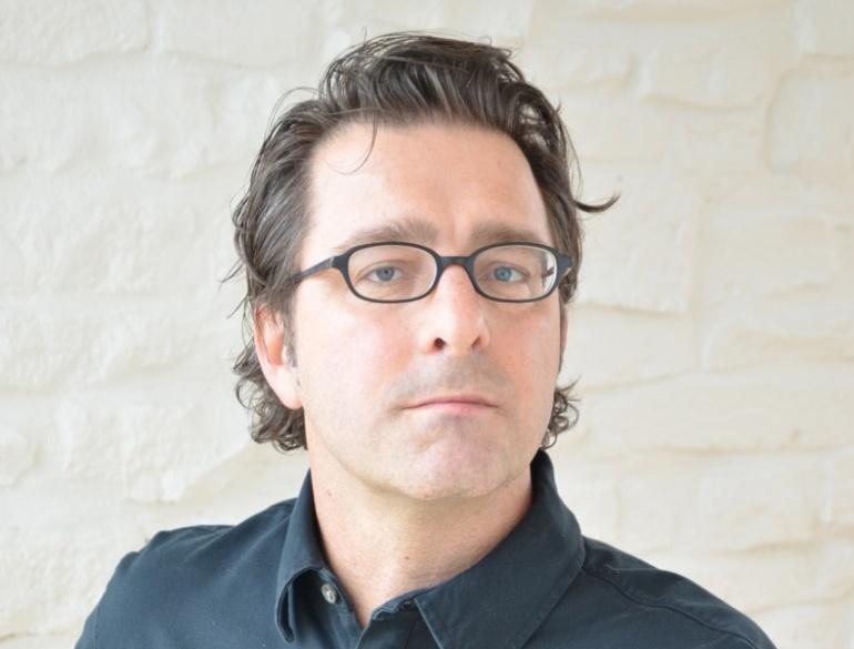 Mark Falkin