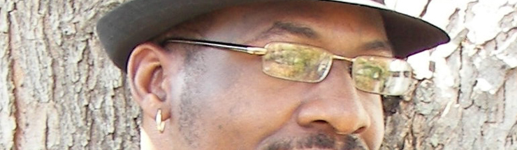 Keith Thomas Walker cropped